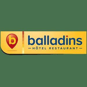 balladins, Hotel Restaurant